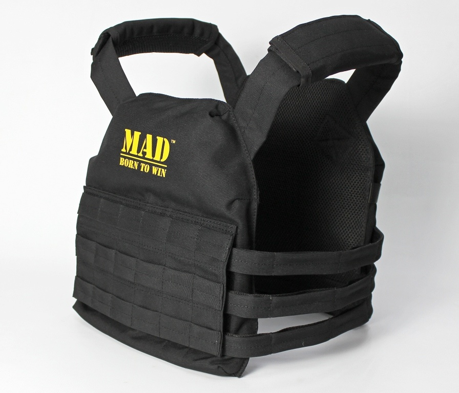 Жилет утяжелитель MAD Force Vest 5.30 AFV80
