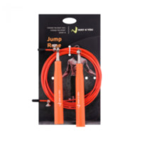 Скакалка скоростная для CrossFit Way4you Ultra Speed Cable Rope 3