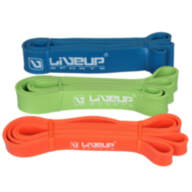 Эспандер- петля LiveUp Latex Loop LS3650-2080Lo