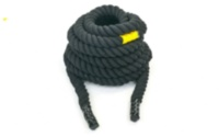 Канат для кроссфит Combat Battle Rope UR R-6228-12