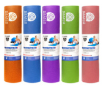 Коврик для йоги Power System Fitness-Yoga Mat PS-4014