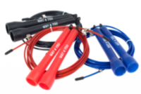 Скакалка для кроссфита Way4you Ultra Speed Cable Rope 2